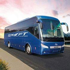 Rent 50 Seater Bus
