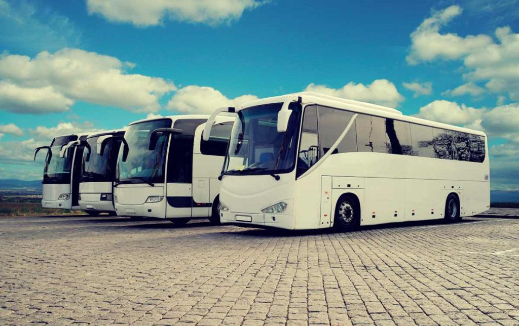 Coronavirus: Minibuses can operate in Dubai