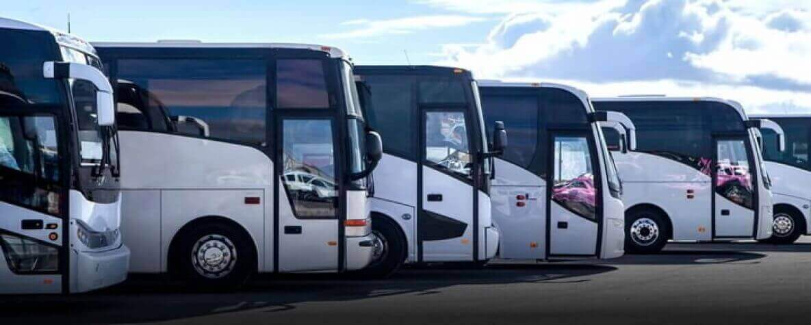 Four trends which will impact the bus rental in 2018