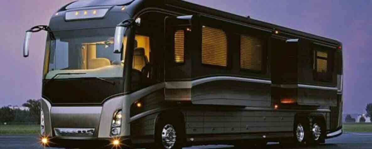 Benefits of hiring Charter bus