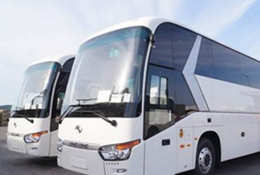 Corporate Transportation - Bus Rental