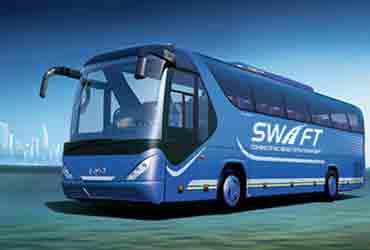 Rental Bus in UAE